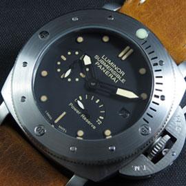 factory authentic e7c78 4a5b8 N級品」パネライパワーリザーブコピー時計販売、割引15%OFF ...